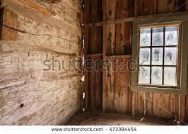 Log Cabin Interior Doors Rustic Cabin Interior Stock Images Royalty Free Images U0026 Vectors