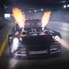 hoonigan racing news