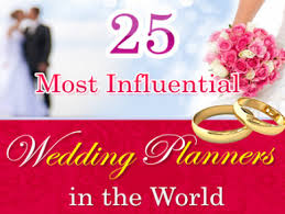 becoming an event planner 25 of the most influential wedding planners in the world