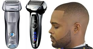 electric shaver is better than a razor for in grown hair get a smooth finish the best electric shaver trimmer for your