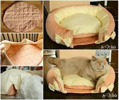 Cat Bed Pattern Burrow Dog Bed Korrectkritterscom
