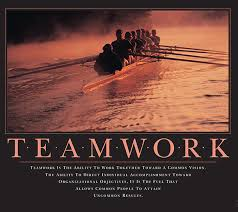 9 iconic motivational posters teamwork 30th and free