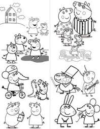 peppa pig coloring pages bratz coloring pages coloring pages