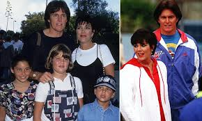 what is happening to bruce jenner kris jenner did know about bruce jenner s transition attempt during