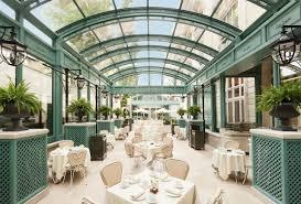 cours de cuisine ritz les 10 meilleures terrasses et jardins d hôtel de l