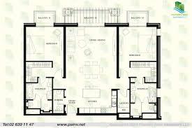 2 bedroom type c unit floor plan st regis apartment st regis