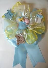 corsage de baby shower 196 best baby shower corsage y de novias images on