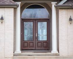 contemporary double door exterior exterior double doors solid mahogany wood double doors