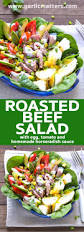 horseradish sauce for beef roasted beef egg horseradish salad recipe horseradish sauce