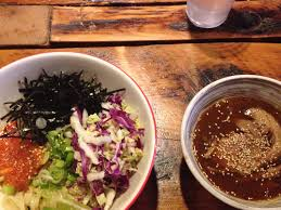 see furious spoon make tsukemen from the noodles up fooditor