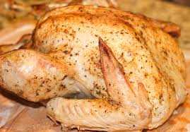 How To Cook A Thanksgiving Turkey In The Oven How To Cook A Turkey In An Oven Bag Clever Housewife