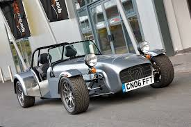 our popular caterham 7 roadsport available to hire now sports