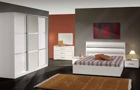chambre à coucher adulte pas cher chambre a coucher moderne pas cher frais la chambre coucher