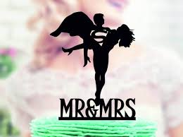 superman cake topper superman wedding cake topper superman