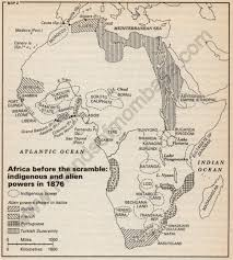 Lake Victoria Africa Map by Historic Mombasa British Empire In East Africa