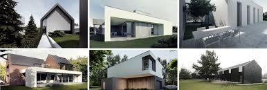 domy jednorodzinne ams projekt autorska pracownia projektowa