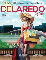 Los Patios Laredo Texas by Delaredo City Guide June 2016 By Delaredo City Guide Issuu