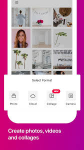 instasize apk instasize photo editor picture effects collage v3 9 7
