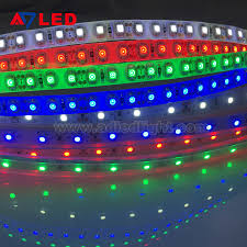 Led Strip Light Power Consumption by Smd 2835 Ip67 Low Power Consumption Led Strip With Green Color