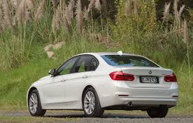 no april fool bmw 318i sedan returns to nz as a u0027game changer