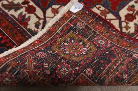 plaid area rugs heriz serapi persian area rug