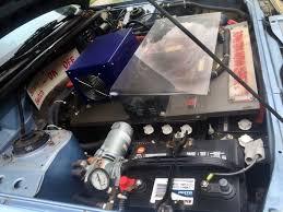 subaru loyale engine danger high voltage 1988 subaru dl ev