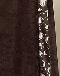 merlin wizard costume wizard hat and robe halloween accessory walmart com