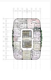34 best floor plan images on pinterest architecture plan floor fifth floor 17 parsvnath exotica tower c1 c4 ground floor plan parsvnath exotica gurgaon discuss rate