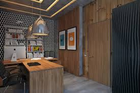 Ceo Office Interior Design 3d Architectural Visualization For A Superb Ceo Office Design