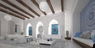 Modern Arabic Interior Style Modern Interiors And Modern Moroccan - Modern moroccan interior design