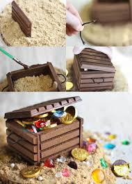 Pirate Decorations Homemade Best 25 Treasure Chest Cake Ideas On Pinterest Pirate Cakes