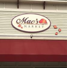 shaws thanksgiving hours mac u0027s market 10 reviews grocery 88 s main st stowe vt