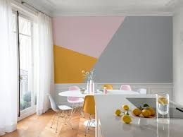 peinture orange cuisine peinture cuisine moderne 10 couleurs tendance côté maison