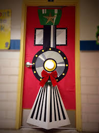 image result for door decorations day
