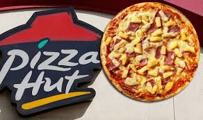 Pizza Hut Pizza Hut Is Giving Away Free Pizzas Today Here S How You Can