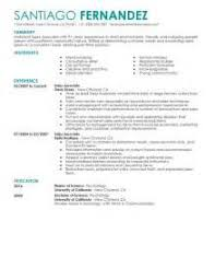 Resume Examples For Retail Jobs by Basic Resume Examples For Retail Jobs Valet Parking Job