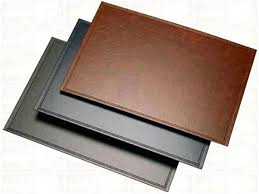 Small Desk Pad Small Desk Pad Brown Leather Desk Pad Leather Desk Mat Amazing