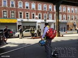 new york buff media man critically injured after hookah lounge