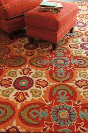 Area Rugs Long Island by Full Of Brilliant Color And Life The Jerada Area Rug Will