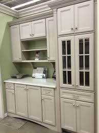 white kitchen cabinets home depot appliances martha martha stewart turkey hill kitchen cabinets in sharkey grey at home
