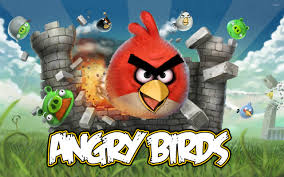 angry birds wallpaper game wallpapers 5126