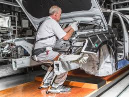audi factory here u0027s how audi plans to scrap the assembly line autoguide com news