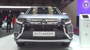 mitsubishi diamond mitsubishi outlander did diamond anniversary 4x4 at 2017