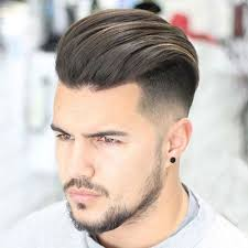 undercut hairstyle what to ask for how to ask for a haircut hair terminology for men undercut
