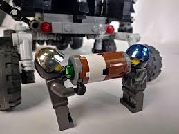 lego volkswagen inside lego ideas scarab srv