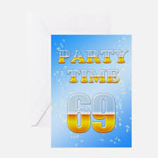 69th birthday card 69th birthday greeting cards thank you cards and custom