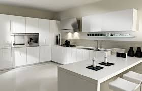 Indian Semi Open Kitchen Designs Vibrant Modern Modular Kitchen Designs On Home Design Ideas
