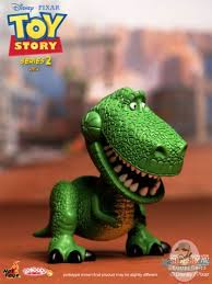 toy story series 2 cosbaby series rex toys man action