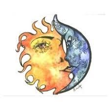 103 best sun moon images on the sun la and sun