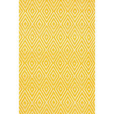 Yellow Outdoor Rug Dash And Albert Rugs Indoor Outdoor Yello Area Rug Reviews Wayfair